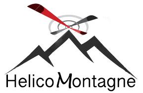 Logo Helicomontagne