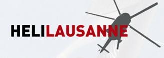 Heli Lausanne Logo