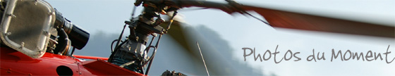 Hélicomontagne passion des méiers de l'hélicoptère