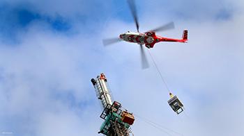 Montage antenne par hélicoptère, hélitreuillage antenne, trensport, levage antenne télécomunication, en france et Europe, prix héliportage