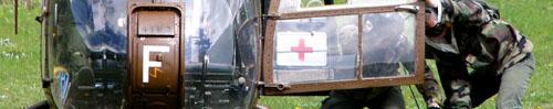 click view report hélicoptère militaire gazelle en montagne