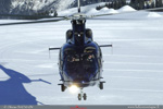 EC155B1 F-GVGT Heli Securite