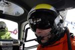 MBH Hélicoptères Avoriaz - Assistant de vol treuilliste toujours pret