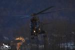 Puma SA330 ALAT en final Albertville