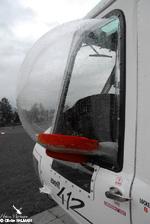 La bulle pour qui sert a voir la charge en levage, cette technique s'appel la référence verticale