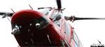 Référence verticale, le pilote est positionné coté gauche de la machine