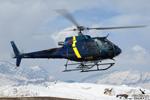 Ecureuil AS350 B3 HDF F-GUSE