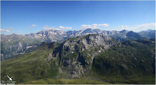 Les Hautes-Pyrénées 65