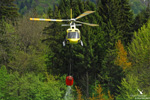 Ecureuil AS350 B3 plus MBH