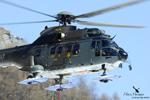 Super Puma AS332 M1
