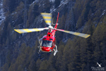 Airbus Helicopters Ecureuil AS350 B3e HB-ZVS s/n : 7569