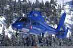 Dauphin HB-XQW