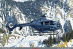 EC135 P2 F-HAIL