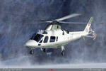 A109 HB-ZLZ