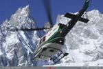 Nouvelle rotation pour un secours sur le Mont-Blanc de Courmayeur
