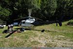 Ecureuil AS 350 B3 F-HEIN JSHS