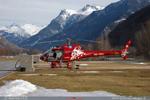 AS 350 B2 ASTAR Air Zermatt RARON SUISSE