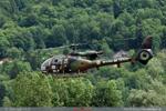 Gazelle SA 342 M - Albertville SAVOIE