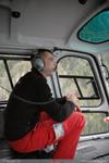Jerome - Profession Assitant de vol chez CMBH - Métier passion