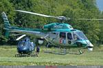 AS 355 N Ecureuil - Skycam - Tour de France 2006