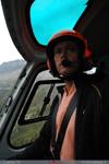 Pascal Brun - Pilote, directeur de CMBH - Argentière 74