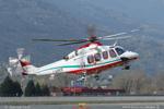 AW 139 Air Green Italie