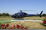 AS355N Helisecuriter Base Port Grimaud