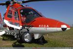 A 109 Rega Suisse