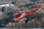 Ecureuil AS 350 B2 Air Zermatt