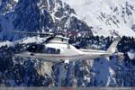 Agusta 109 Power hélicoptère