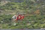 Lama SA 315 B Air Zermatt - Suisse