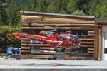 Alouette III Chamonix