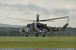 Mil Mi 35 Export