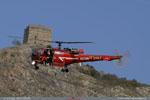 Alouette III Grenoble