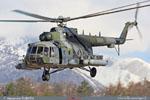 Helicoptère MIL MI 17