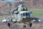Helicopter MIL MI 17