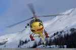 Ecureuil AS 350 B3 Suisse HELIBERNINA HB-ZHY