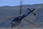 Alouette III SA 316B Marine Belge M-2