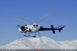 Ecureuil B3 MBH présentation au décollage