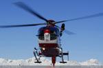 Nouveau EC 135 SAF Hélicoptères