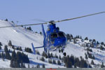 Dauphin Suisse Swiftcopter