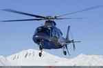 Agusta 109 Power F-GOOZ