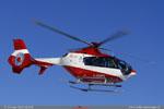 EC 135 F-GOPG , ancien hélicoptère de pilote de Gironde