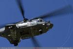 Super Puma AS 332 C1 Eagle Helicopter