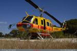 Bell 205A-1 C-GEAG base du Luc 83