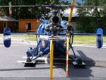 Alouette lll SA 319B F-MJBL
