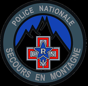 Logo secours en montagne